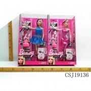 Fashion sztár barbie