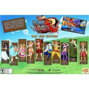 Sony One Piece Unlimited World Gioco Per Ps3