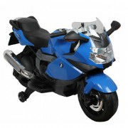 Oh Baby Baby Battery Operated BMW Ofiicial Lincesed BIKE Assorted Color Original Music System For Your Kids SE-BOB-40