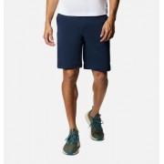 Columbia Shorts Tech Trail - Homme Bleu 42 FR