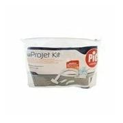 Airproject kit de substituição (máscara, boquilhas e tubo) - Pic