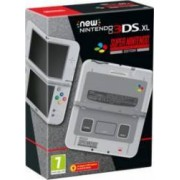 Consola Nintendo 3DS XL SNES Limited Edition GDG