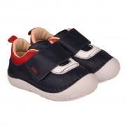 Pantofi Baieti Bibi Grow Bleumarin
