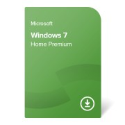 Microsoft Windows 7 Home Premium, GFC-02026 elektronički certifikat