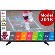 "Televizor LED LG 109 (43"") 43LK5100PLA, Full HD, CI+ + Cartela SIM Orange PrePay, 6 euro credit, 6 GB internet 4G, 2,000 minute nationale si internationale fix sau SMS nationale din care 300 minute/SMS internationale mobil UE"