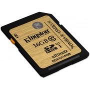 Secure Digital/16GB SDHC Ultimat