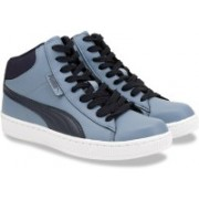 Puma 1948 Mid DP Sneakers For Men(Blue)