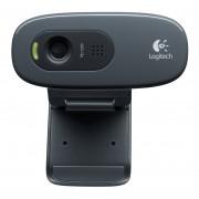 Logitech Webbkamera LOGITECH C270 HD