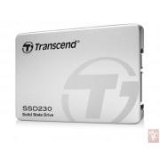 """Transcend 256GB, 2.5"""", SSD, SATA3, 560/520MB/s, 3D NAND TLC (TS256GSSD230S)"""