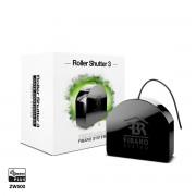 Roller Shutter FIBARO, Rollädensteuerung 3 FGR-223, ZW5