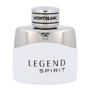 Mont Blanc Legend Spirit 30Ml Per Uomo (Eau De Toilette)