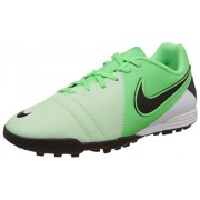 Nike Men's Ctr360 Enganche III Tf Fresh Mint,Black,Neo Lime,White Football Boots -9 UK/India (44 EU)(10 US)