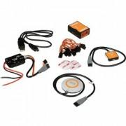 Invento DJI Naza-M V2 MultiRotor Flight Stabilization Controller with GPS Set
