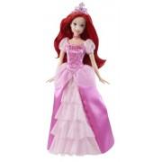 Mattel T7204 Disney Princess Sparkling Princess Ariel Doll - 2011