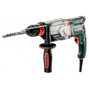 Перфоратор, METABO UHE 2660-2 QUICK MULTI, 800W, 26mm + доп. патронник (600697500)