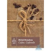 Cafea cafenele - Michel Braudeau