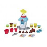 Play-Doh Игровой набор для лепки Попкорн-Вечеринка