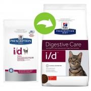 Hill's Prescription Diet Feline i/d Digestive Care - 5 kg