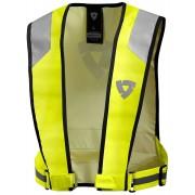 Revit Connector HV Vest Yellow M