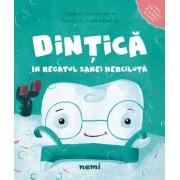 """Dintica in regatul Zanei Merciluta"" - Andrei Dumitrascu"