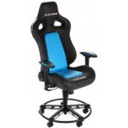 Scaun Gaming Playseat L33T, reglabil (Albastru)