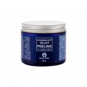 Renovality Original Series Lavender Body Peeling ексфолиант за тяло 200 ml за жени