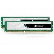 Corsair 8 GB DDR3-RAM - 1600MHz - (CMV8GX3M2A1600C11) Corsair ValueSelect CL11