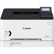 Imprimanta laser color Canon I-Sensys LBP621Cw Retea Wi-Fi A4 Alb