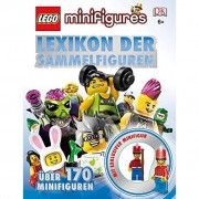 Dorling Kindersley LEGO® Minifigures Lexikon der Sammelfiguren
