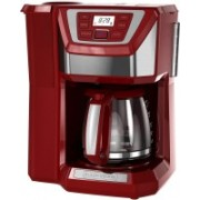 Black & Decker 63VZAWC48W0Z Personal Coffee Maker(Red)