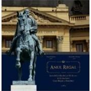 Anul regal - Daniel Sandru Alexandru Muraru