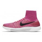 Nike Lunarepic Flyknit - scarpe running neutre - donna - Pink