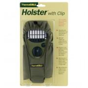 Husa pentru Dispozitive Anti-Tantari ThermaCELL Holster with Clip, Green