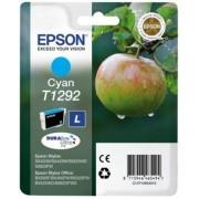Epson 12924011 Tintapatron Stylus SX420W, SX425W, SX525WD nyomtatókhoz, EPSON kék, 7ml eredeti