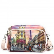Y Not? Borsa Donna a Tracolla Y NOT NY Paris Spring YES-331
