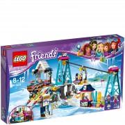 Lego Friends: Estación de esquí: Telesillas (41324)