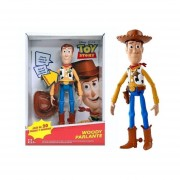 Toy Story - Woody Parlante - Mattel