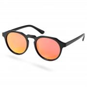 Paul Riley Chunky Hellrosa Polarisierte Sonnenbrille