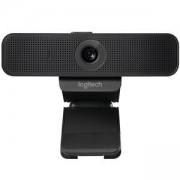 Уебкамера Logitech C925e, Full HD 1080p, USB 2.0, Черна, 960-001076