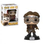 Pop! Vinyl Figura Funko Pop! - Han Solo Con Gafas - Star Wars: Solo