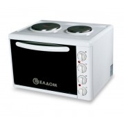 Готварска печка ELDOM 203VFE