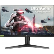 "LG UltraGear 27GL650F-B - LED-monitor - 27"" - 1920 x 1080 Full HD (1080p) - IPS - 400 cd/m² - 1 ms"