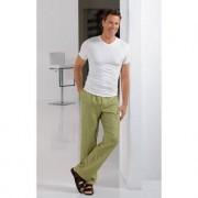 Zimmerli Micromodal®-shirt, -slip of -pants, 46 - wit - shirt