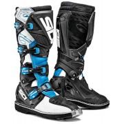 Sidi X-Treme Offroad Boots Blue 49