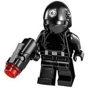 Lego Star Wars Death Star Trooper with Blaster