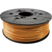3D nyomtató szál XYZprinting PLA műanyag 1.75 mm Narancs 600 g Junior (1436733)
