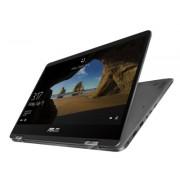 """Asus UX461UN-E1016T Intel Core i7-8550U/14""""FHD Touch/8GB/256GB SSD/GF MX150-2GB/Win10/Grey"""