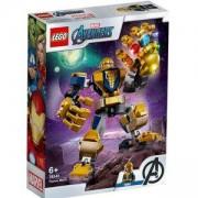 Конструктор Лего Супер Хироус - Thanos Mech, LEGO Marvel Super Heroes 76141