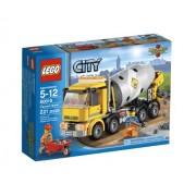 Lego City Cement Mixer 60018