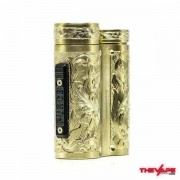 Purge Mods - Side Piece Mech MOD Hand Engraved Scroll Edition